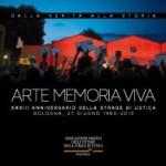 arte memoria viva 2013
